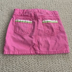 Lilly Pulitzer classic timeless skort